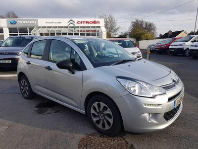 Photos of 2015 Citroen C3 1.0L Manual