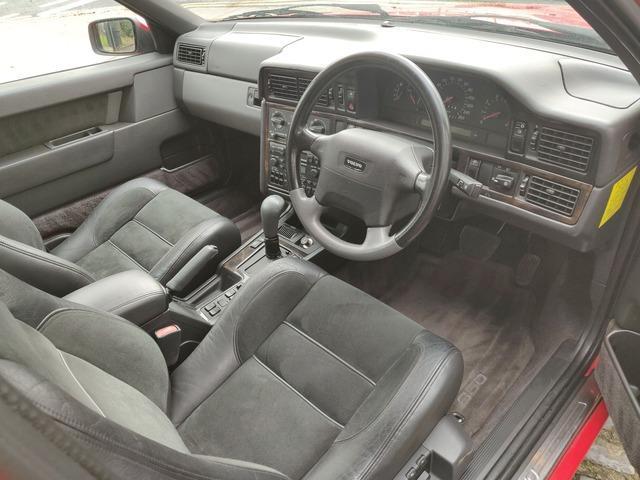1996 Volvo 850 - Image 11