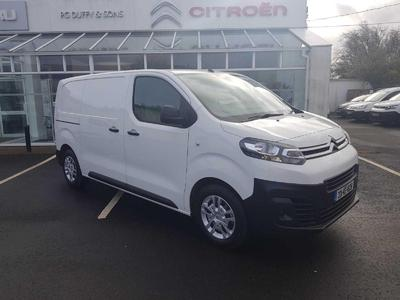 Photos of 2020 Citroen DISPATCH 1.5L Manual