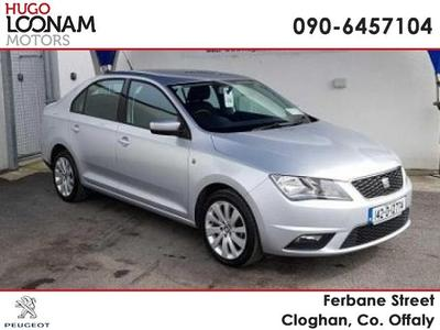 Photos of 2014 Seat TOLEDO 1.2L Manual