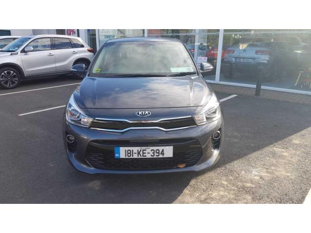 Photos of Kia Rio