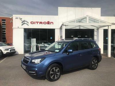 Photos of 2019 Subaru FORESTER 2.0L Automatic