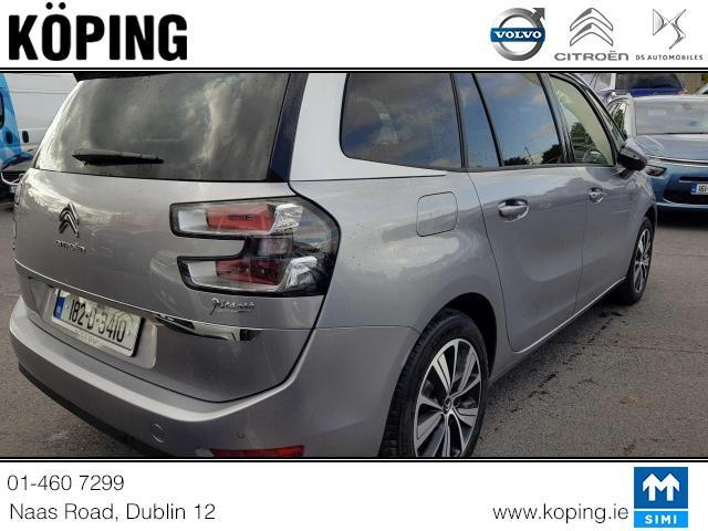 Photos of Citroen Grand C4 Picasso