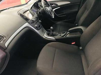 Image 20 for Opel Insignia 2.0 CDTi E/F DESIGN*SAT NAV*ESTATE