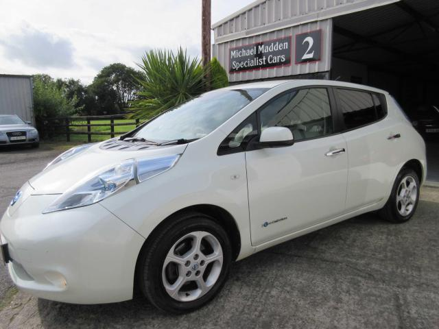 2011 Nissan Leaf  109PS