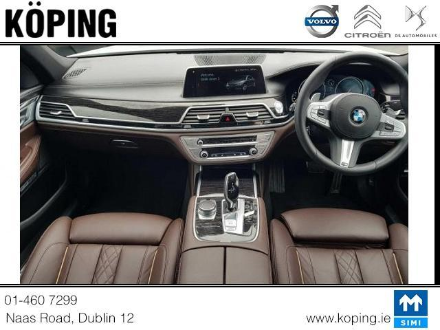 Photos of BMW 7 Series