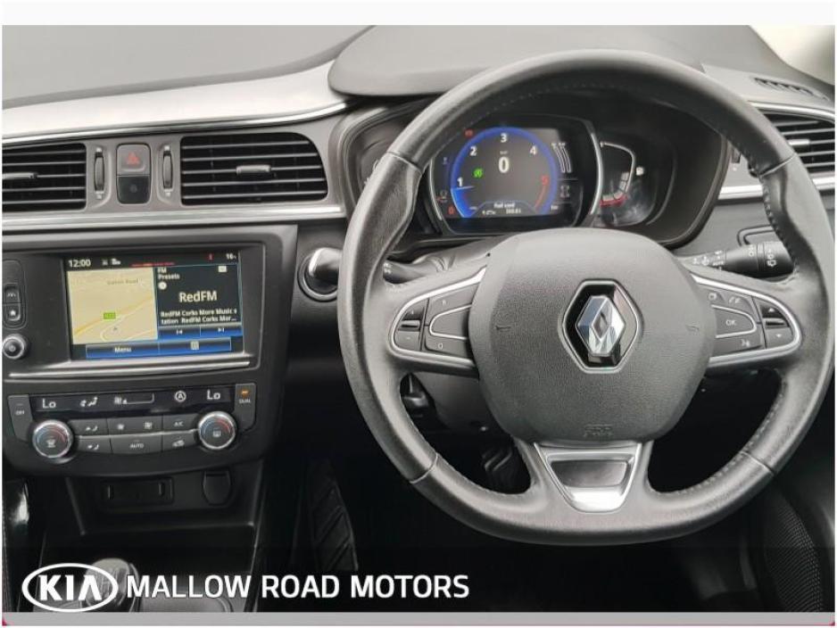 Photos of Renault Kadjar