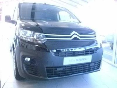 Photos of 2020 Citroen BERLINGO 1.6L Manual