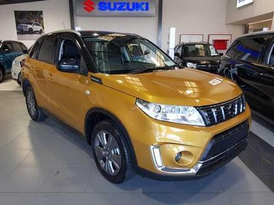 Photos of 2019 Suzuki VITARA 1.0L Manual