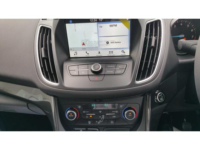 Photos of Ford C-Max