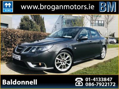 Image 2 for Saab 9-3 *SORRY,NOW SOLD*1.9 TTID 180 AERO*FSH*NEW T-BELT FITTED*
