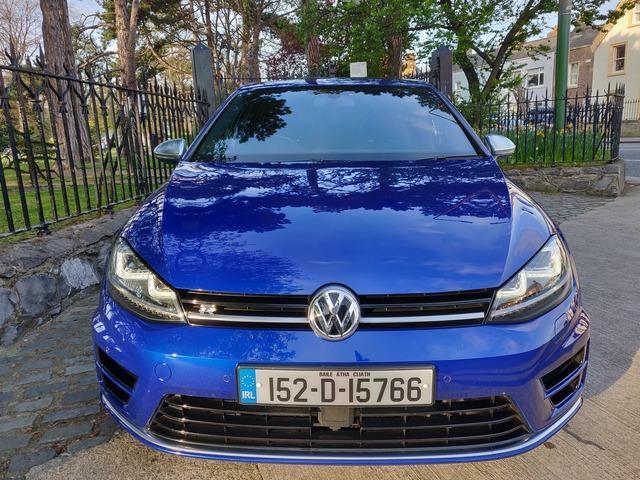 2015 Volkswagen Golf - Image 6