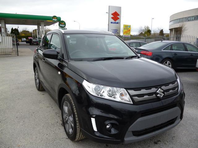 Suzuki Vitara Dealers Ireland
