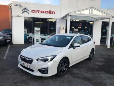 Photos of 2019 Subaru IMPREZA 1.6L Automatic