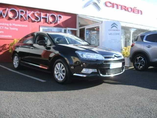 Photos of Citroen C5