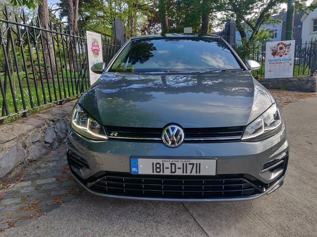 2018 Volkswagen Golf - Image 6