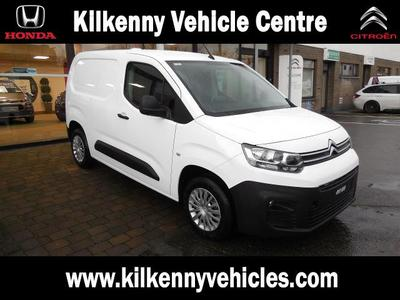 Photos of 2019 2019 Citroen Berlingo New Model ! 2019 CITROEN BERLINGO NEW MODEL ! 1.6L Manual
