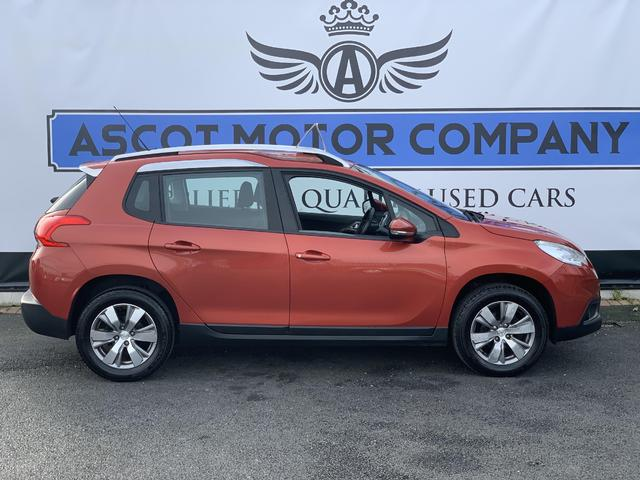 5fdc71e55a 2014 (142) Peugeot 2008 BAD CREDIT FINANCE ARRANGED IN ...