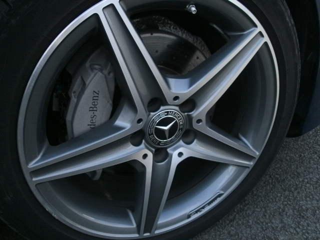 Photos of Mercedes-Benz C Class