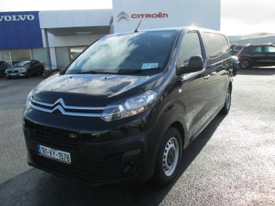 Photos of 2018 Citroen DISPATCH 1.6L Manual
