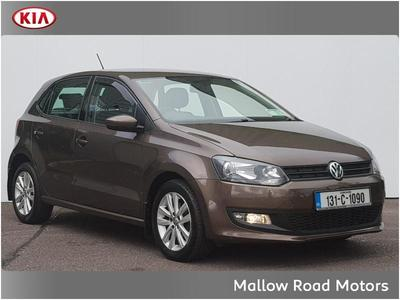Photos of 2013 Volkswagen POLO 1.2L Manual