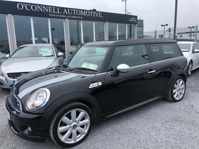 2009 Mini Hatch Mini One 2009 Clubman Price 4950 14 Petrol For