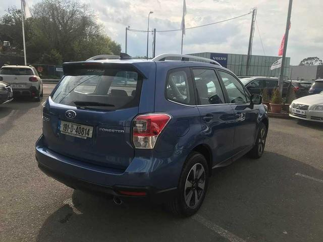 Photos of Subaru Forester