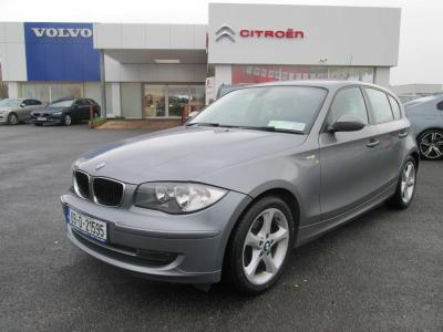 Photos of 2009 Bmw 1 SERIES 2.0L Manual