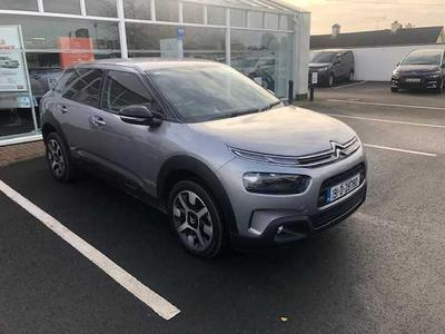 Photos of 2019 Citroen C4 CACTUS 1.6L Manual