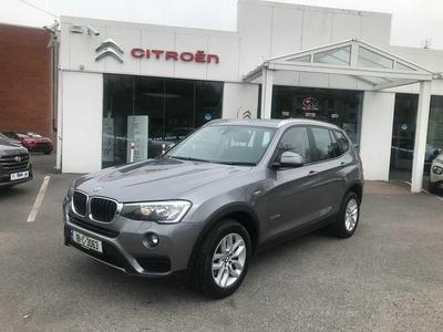 Photos of 2018 Bmw X3 2.0L Automatic