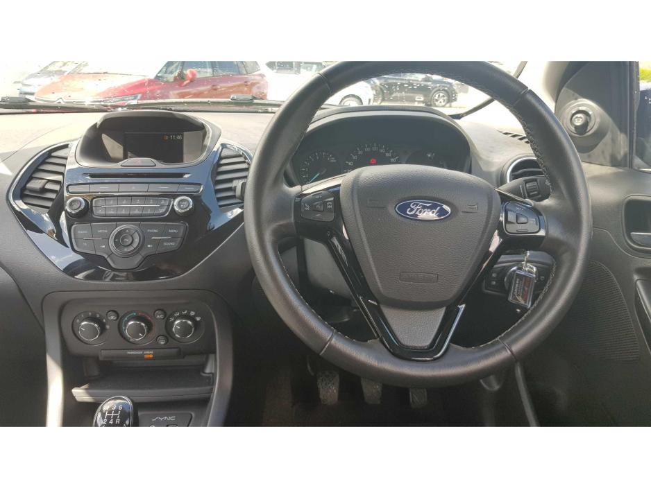 Photos of Ford Ka +