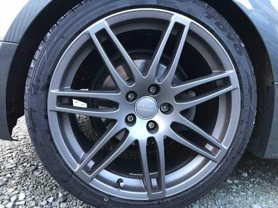 Image 25 for Audi TT 2.0 TDI QUATTRO BLACK EDITION S LINE SERVICE HISTORY NEW NCT