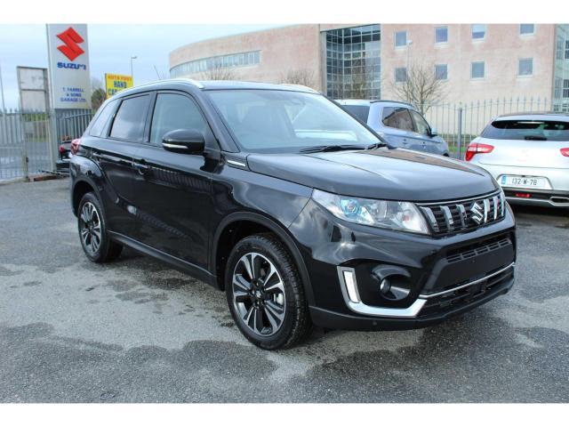 2019 Suzuki Vitara Review, Price, Facelift >> 2019 192 Suzuki Vitara 1 4 Boosterjet Sz 5 Auto New