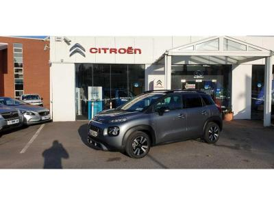 Photos of 2019 Citroen C3 AIRCROSS 1.2L Manual