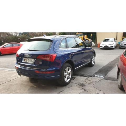 2014 Audi Q5 - Image 19