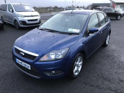Photos of 2009 Ford Focus FORD FOCUS 1.6L Manual