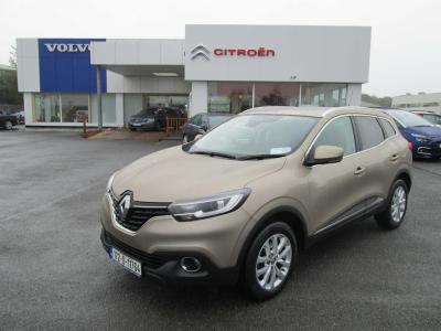 Photos of 2017 Renault KADJAR 1.5L Manual