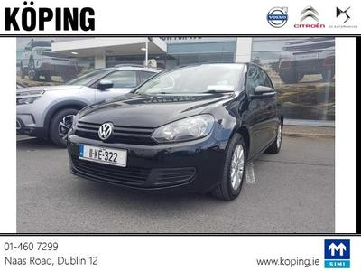 Photos of 2011 Volkswagen GOLF 1.6L Manual