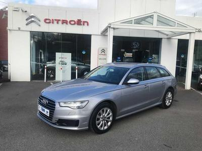 Photo of used car Audi A6