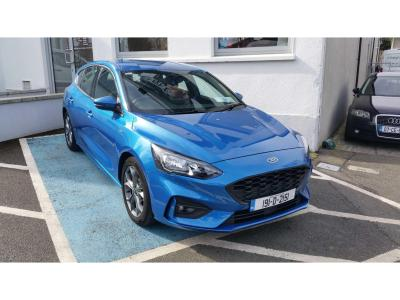 Photos of 2019 Ford FOCUS 1.0L Manual