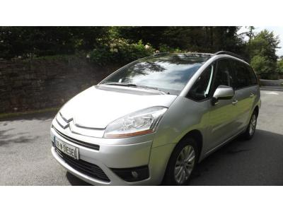 Image 25 for Citroen Grand C4 Picasso 1.6 HDI VTR+ 110HP 7 Seats