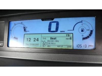 Image 11 for Citroen Grand C4 Picasso 1.6 HDI VTR+ 110HP 7 Seats