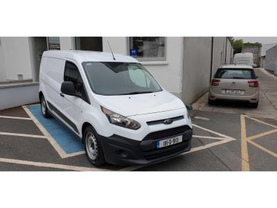 Photos of 2018 Ford TRANSIT CONNECT 1.5L Manual