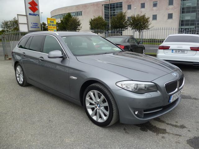 BMW Series D F SE Touring DR Auto Price - 2010 bmw price