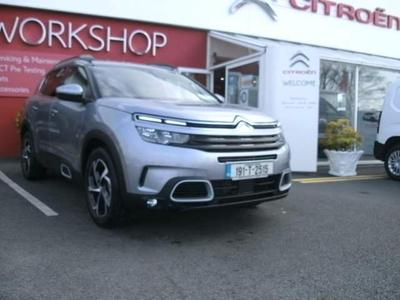 Photos of 2019 Citroen C5 AIRCROSS 1.5L Manual