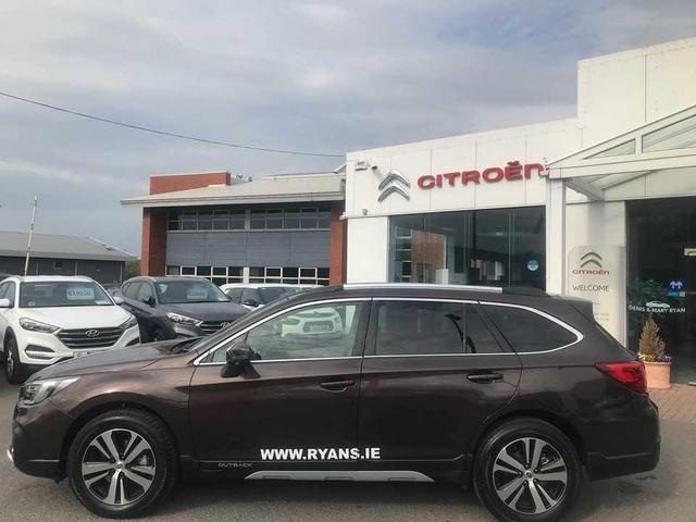 Photos of Subaru Outback