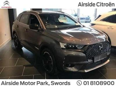 Photos of 2019 Ds DS 7 CROSSBACK 1.5L Manual