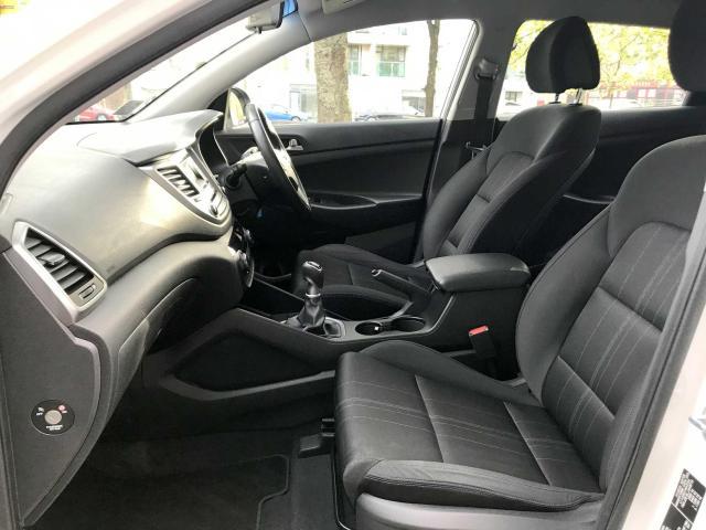 2017 Hyundai Tucson - Image 7