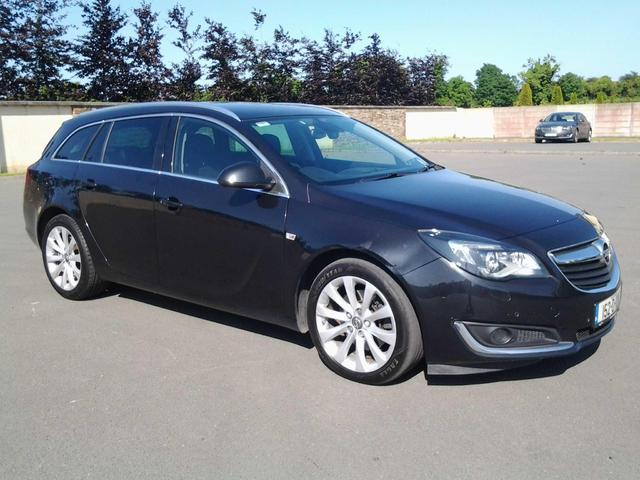 2015 Opel Insignia 2.0CDTI ELITE 140PS