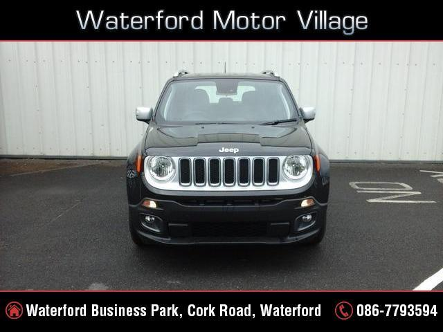 e89ac147373458 2019 Jeep Renegade LIMITED FULL LEATHER
